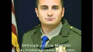 California Peace Officer Memorial 2010 Tribute Video