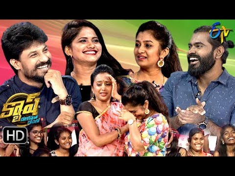 Cash | Dhanunjay,Deepu,Parnika,Umaneha| 9th November 2019  | Full Episode | ETV Telugu