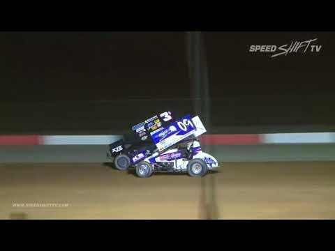 ASCoC Feature Highlights | Attica Raceway Park 9.1.18