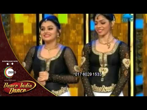 Dance India Dance Season 4 Episode 11 - November 30, 2013 Part - 2 from YouTube · Duration:  32 minutes 53 seconds