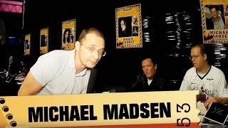 INTERVIEW uncut - Michael Madsen