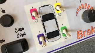 видео Замена тормозной жидкости в автомобиле
