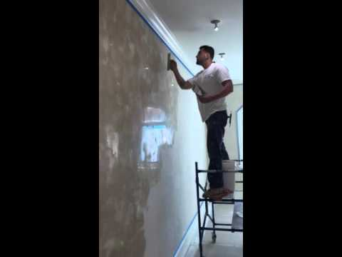 Venetian Plaster, Exotic Wall Finishes and Design