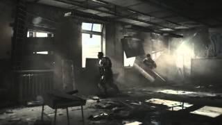 Battlefield 4 Трейлер Русской озвучкой.
