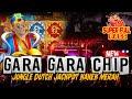 DJ GARA GARA CHIP !! HIGGS DOMINO TIKTOK  JUNGLE DUTCH 2021 REMIX JACKPOT KAKEK MERAH