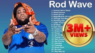 Rodwave - New Top Album 2021 - Greatest Hits 2021 -  Full Album Playlist Best Songs Hip Hop 2021