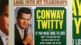 Watch Conway Twitty Dont You Believe Her video