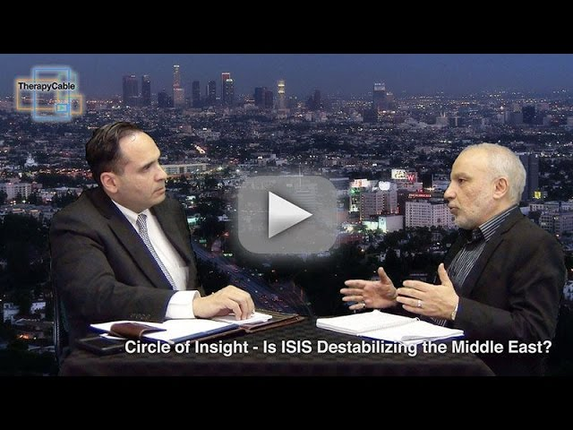 Is ISIS Destabilizing the Middle East?