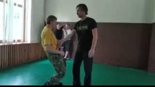 nice martial arts