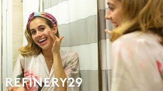 5 Days Of Swapping Summer Routines   Try Living With Lucie   Refinery29