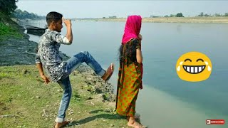 Top trending funny video  2020   Comedy videos 😂😂 indian funny videos by maza fun