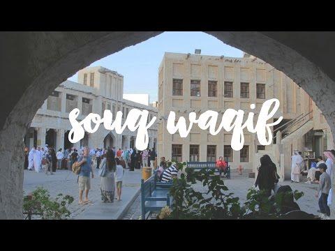 souq wakif, doha