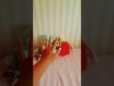 Sabah Rutini🎉🎀 (videoyu 3 Saat önce çektim )