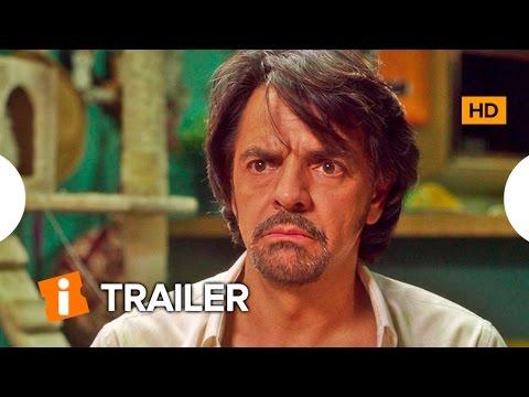 Como se Tornar Um Conquistador (How to Be a Latin Lover)     Trailer 2 Legendado
