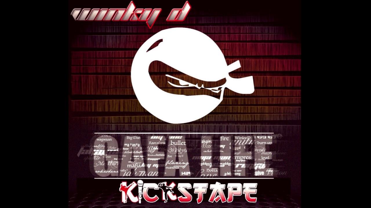 Download Winky D - Gafa Life (Official Audio)