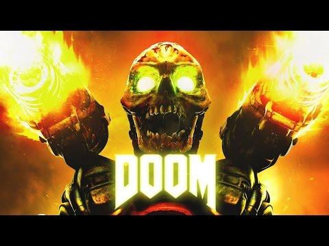 Live Doom (2016) with Aaron and Emre - GameSocietyPimps