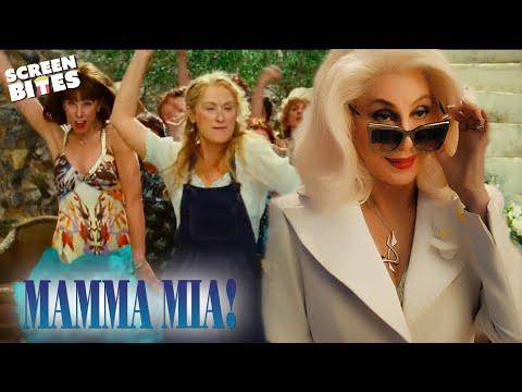 the-best-songs-(meryl-streep-&-cher)-|-mamma-mia-&-mamma-mia:-here-we-go-again-|-scenescreen