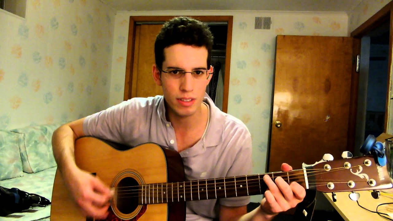 Save Tonight Guitar Lesson Eagle Eye Cherry Youtube