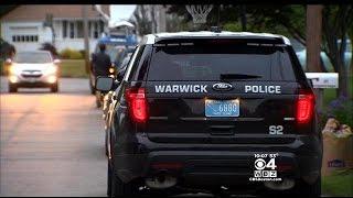 Police Search Warwick, RI Home In Terror Probe
