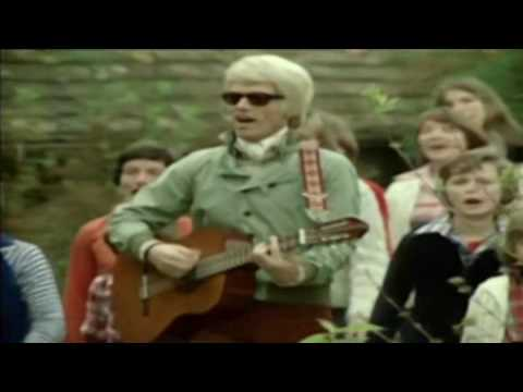Heino - Vom Barette schwankt die Feder 1974