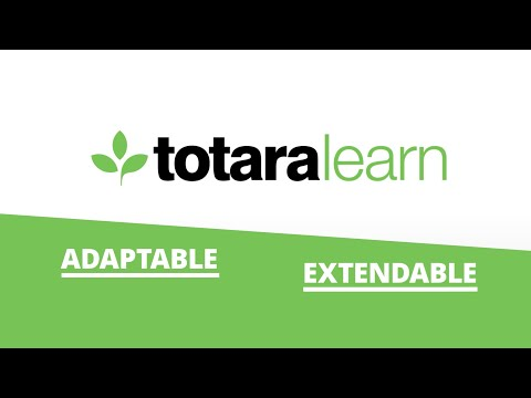 Get to Know Totara Learn