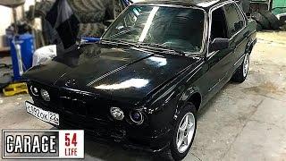 БИМЕР (BMW) с мотором TOYOTA под ПРОЕКТ