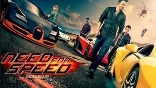 need for speed pelicula completa en español latino 2014