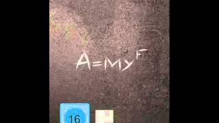 09. Snare Drum ich rap (feat. MoTrip) Bushido AMyF