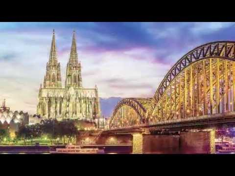 Romantic Rhine River Cruise with YMT Vacations