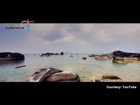 THE HIDDEN PARADISE OF KEPULAUAN RIAU