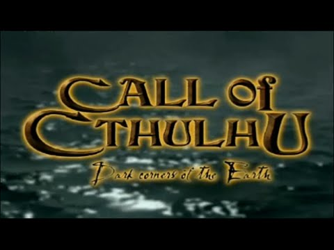 Call of Cthulhu: Dark Corners of the Earth - Part 1: Lovecraftian Horror
