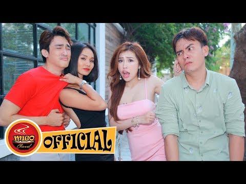 Mì Gõ | Tập 230 : Chồng Em Có Bạn Trai (Phim Hài Hay 2018)