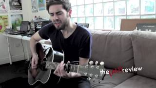"Tim Chaisson ""Bail You Out"" Acoustic Session LIVE."