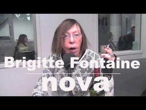 Brigitte Fontaine @ nova