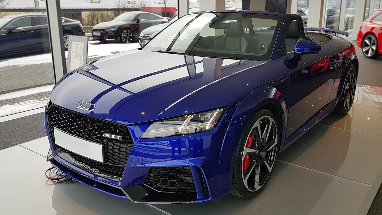 Kelebihan Audi Tt Rs Roadster Tangguh