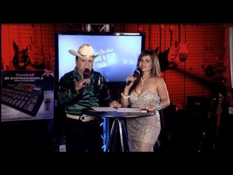 El Nuevo Show de Johnny y Nora Canales (Episode 16.2)- La Costa Azul