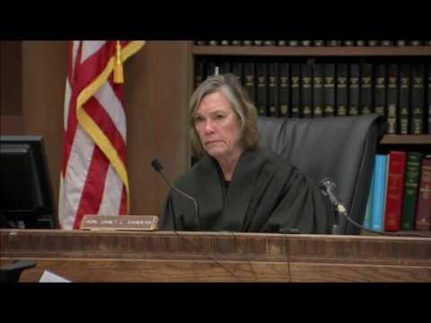 Bella Bond Murder Trial Day 6 Rachelle Bond Testifies 06/06/17