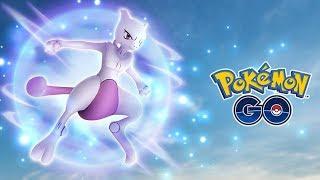 ¡SORPRESA con MEWTWO! HIPERRAYO y BOLA SOMBRA ATAQUES EXCLUSIVOS en Pokémon GO! [Keibron]