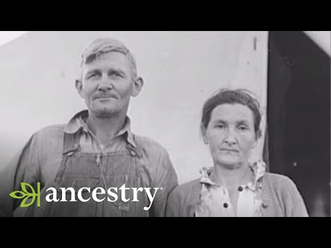 How to Search for Historical Records on Ancestry.com