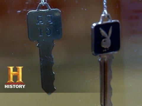 Pawn Stars: Playboy Club Keys | History