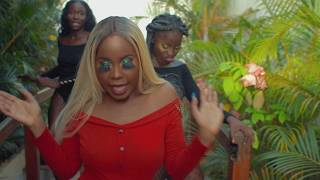Sita - Matey (Your Man is My Man) | (Official Music Video)