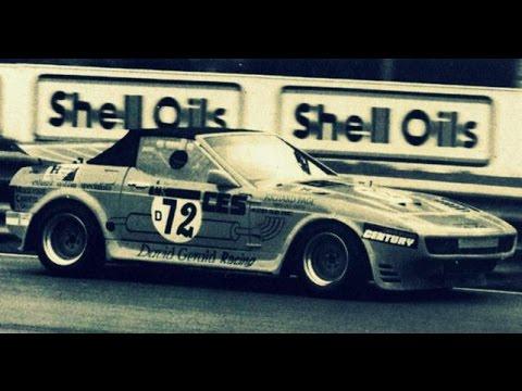 TVR SEAC Motorsport
