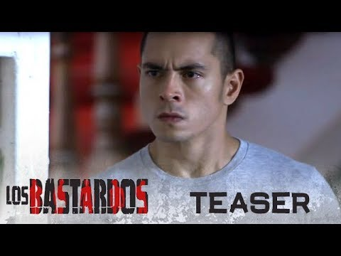 PHR Presents Los Bastardos February 28, 2019 Teaser