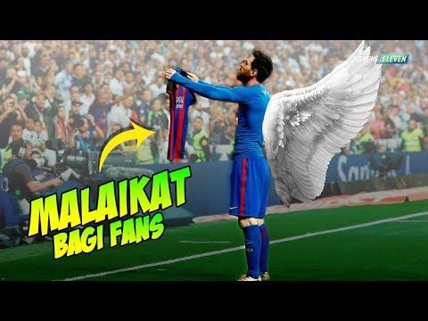 5 Pelajaran Hidup Lionel Messi Yang Menyentuh Hati Fans ● Bisa Kamu Tiru Untuk Hidupmu