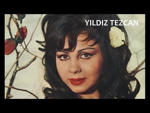Yıldız Tezcan - Gurbette Ömrüm Geçecek (Official Audio)