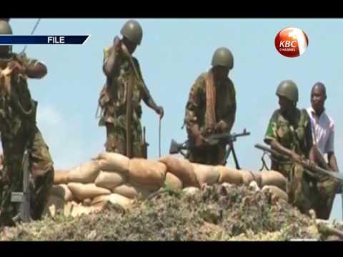 Al-Shabaab commander killed in Kuday, Somalia