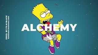 """BASE DE RAP - """"ALCHEMY"""" - TRAP BEAT HIP HOP INSTRUMENTAL (Prod. Fx-M Black)"""