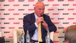 Pavel Fischer o ekonomické migraci (debata týdeníku EURO)