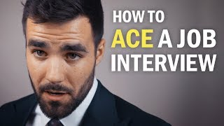 10 Tips for ACING Job Interviews