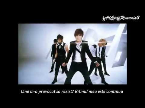 HIT-5 - Running MV [Sub in Romana]